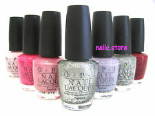 OPI Nail Polish - Discontinued Colors - PART 1 - Choose One  OVERSEA**