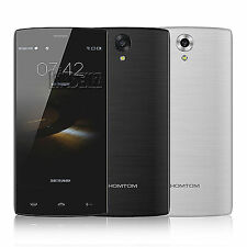 "HOMTOM HT7 PRO 5.5"" HD 4G LTE Smartphone Android 5.1 2GB+16GB 13MP 3000mAh GPS"