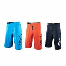 Fox Clothing Demo Mountain/MTB/Freeride Bike/Cycling/Cycle Shorts