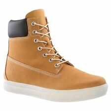 Timberland EK Newmarket 6IN Cupsole Wheat Mens Boots - 6667R M