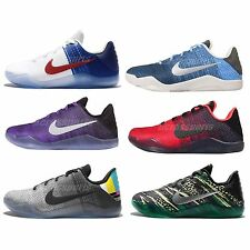 Nike Kobe XI GS 11 Kobe Bryant Womens / Youth Basketball Shoes Pick 1