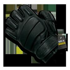 T20 - Half Finger Riot Gloves