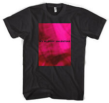 New MBV My Bloody Valentine Shoegaze Grunge  Unisex T shirt  All Sizes Colours