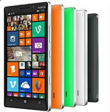 "Nokia Lumia 930 WIFI 3G 32GB Windows 8.1 20MP 5"" Quad-Core Unlocked Smartphone"