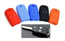 Silicone smart  car key protection cover for Honda 2 Button Accord CRV Civic FIT
