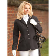 equetech ladies 2-1 in-vent show jacket