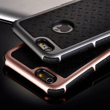 Shockproof Rubber Hybrid Fashion Hard Case Thin Cover For Apple iPhone 7 6S Plus