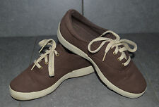 Grasshoppers Janey Womens Oxfords in Espresso - 5 1/2 - Free Shipping!