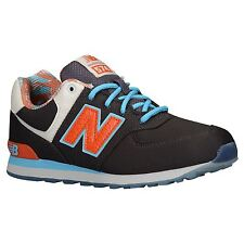 New Balance Classic Traditionnel Brown Youths Trainers