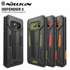 Defender Future Armor Hard Back Case Shockproof For Samsung  Galaxy S7 Edge Plus