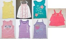 Old Navy Infant Toddler Girls Sleeveless Tops Shirts Various Sizes NWT