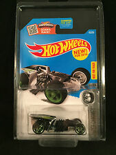 2016 Hot Wheels Mainline Super Chromes Z ROD #45 E Case With PROTECTO New Model