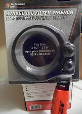 """PERFORMANCE 3-1/2"""" TO 3-7/8"""" OIL FILTER WRENCH W54047"""