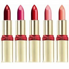LOREAL COLOR RICHE SERUM LIPSTICK. VARIOUS SHADES AVAILABLE