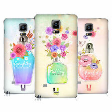HEAD CASE DESIGNS BOTTLED SCENTS REPLACEMENT BATTERY COVER FOR SAMSUNG PHONES 1