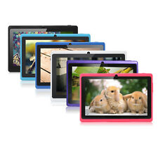 "8GB 7"" Android 4.2 Google Tablet PC Pad A23 Dual Core Cam WIFI 1.5GHz Capacitive"