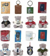 Me to You Fathers Day Selection of Dad & Grandad Gifts - Tatty Teddy Bear