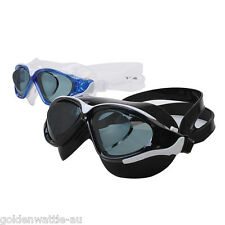 UV Prescription Adult Swimming Goggles Optical Corrective Myopia Lenses Anti-fog