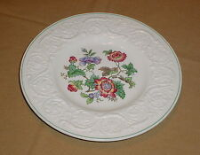 Vintage Wedgwood Tapestry TMD440 Salad Plate Patrician