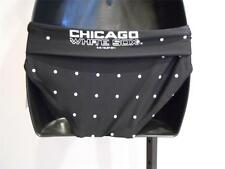 NEW MLB OFFICIAL Chicago White Sox Womens Sizes S-M-L-XL Swimsuit Bottoms Only