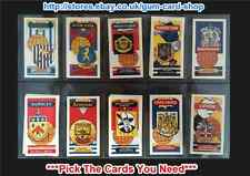 ☆ Lamberts - Football Clubs & Badges 1958 (VG) ***Pick the Cards You Need***