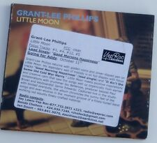 Little Moon [Digipak] by Grant-Lee Phillips (CD, Oct-2009, Yep Roc)