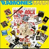 Ramones Mania by The Ramones (CD, Jun-1988, Sire) BMG