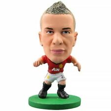 Manchester United FC SoccerStarz Cleverly Football Soccer EPL