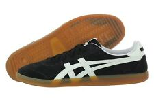 Asics Onitsuka Tiger Tokuten D3B2L-9001 Indoor Soccer Shoes Medium (D, M) Mens
