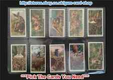 ☆ Wills - Life in the Tree Tops 1925 (G) ***Pick The Cards You Need***