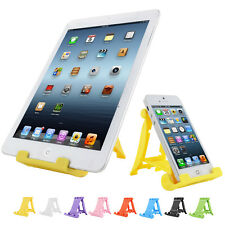 Mini Foldable Folding Multi-Stand Holder for iPhone iPad Cellphone Tablet