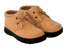 CHILDS HUSH PUPPY LACE UP COMFORT FIT SHOES RANGE OF SIZES
