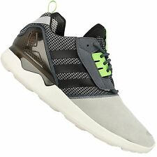 ADIDAS ORIGINALS ZX 8000 BOOST TRAINERS GREY WHITE Flux 700 Grey Running Shoes