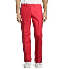 J.Lindeberg Troyan Regular Micro Twill Mens Golf Pants NWT Retail $135