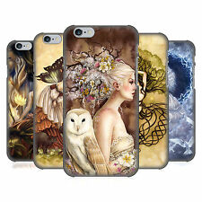 OFFICIAL SELINA FENECH FANTASY HARD BACK CASE FOR APPLE iPHONE PHONES