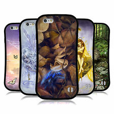 OFFICIAL SELINA FENECH FAIRIES HYBRID CASE FOR APPLE & SAMSUNG PHONES