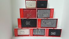 Guess Ophelia Sm ID Wallet, Med Wallet, LG Zip Around Wallet, Clutch Wallet NWT
