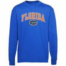Florida Gators Youth Royal Blue Midsize Long Sleeve T-Shirt