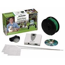 Perimeter Technologies Ultra Comfort Contact Pet Fence System 18 G Wire PCC-200
