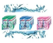 Mentos Pure Fresh Gum With Green Tea Extract You Get 10 Packs Each Contain 15 pc