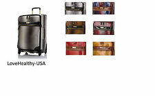 """Samantha Brown Ombre Collection 25"""" Expandable Upright Spinner - PICK A COLOR"""