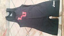 4xs mens Wrestling singlet 1 pink multi color, 1 black red LU. 2 to choose from.