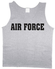 Tank top for men United States US Air Force usaf tshirt sleeveless tee shirt