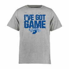 Indiana State Sycamores Youth Ash Got Game T-Shirt