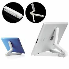 Foldable Adjustable Stand Bracket Holder Mount for Apple iPad Tablet PC 2 Colors