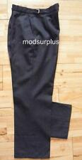 NEW WRAF Womans No1 RAF No1 WO Officer service dress uniform slacks Trousers