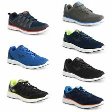 Mens Gola Shock Absorbing Casual Running Walking Trainers Jogging Gym Shoes Size