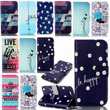 for Samsung iPhone MOTO LG Nokia wallet mobile phone case flip protective case