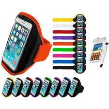 For Apple iPhone 6 (4.7) Gym Sport Running Armband Case Cover Waterproof Bag