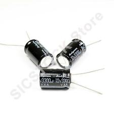 Aluminum Capacitors RADIAL-DIA-13 Tolerance 2700uF - 4700uF